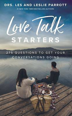 Picture of Love Talk Starters