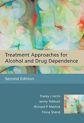 Picture of Treatment Approaches for Alcohol and Drug Dependence [Adobe Ebook]