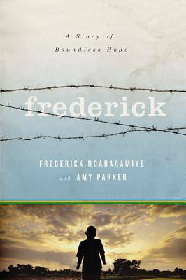 Frederick, International Edition