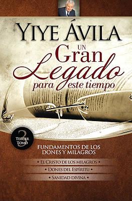 Picture of Un Gran Legado Para Este Tiempo - Tomo 3