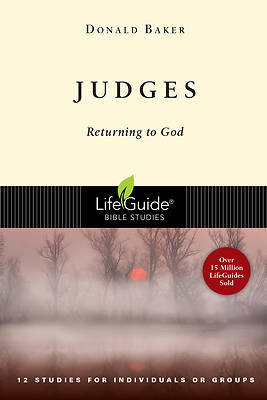 LifeGuide Bible Study - Judges