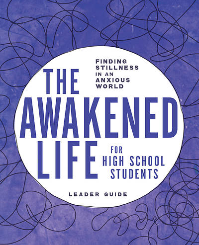 Picture of The Awakened Life for High School Students Leader