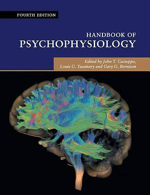 Picture of Handbook of Psychophysiology