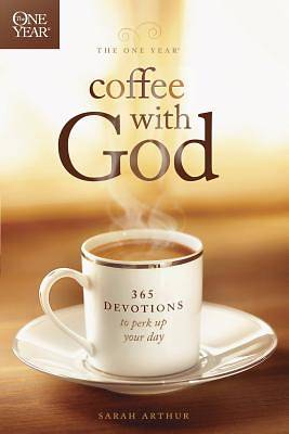 The One Year Coffee with God [ePub Ebook]