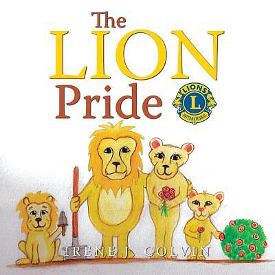 Picture of The Lion Pride