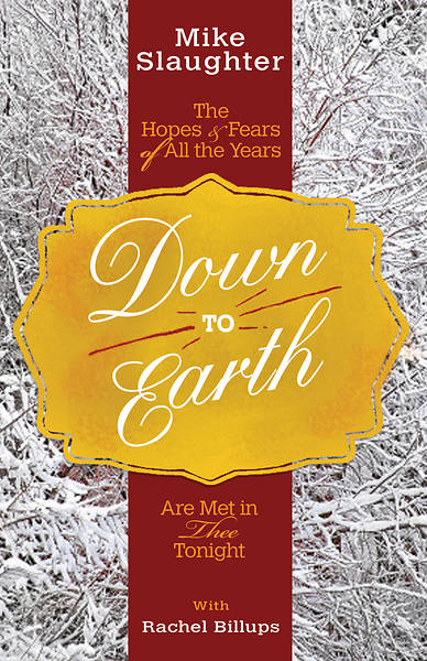Down to Earth - eBook [ePub]
