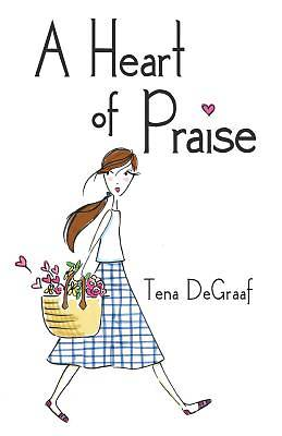 Picture of A Heart of Praise