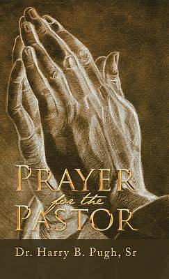 Prayer for the Pastor