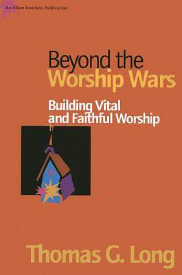 Picture of Beyond the Worship Wars