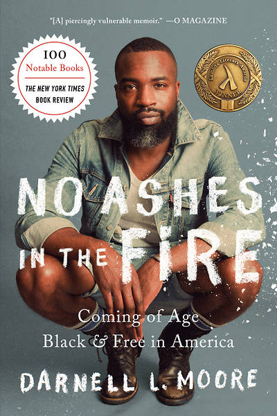 Picture of No Ashes in the Fire