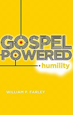 Picture of Gospel-Powered Humility