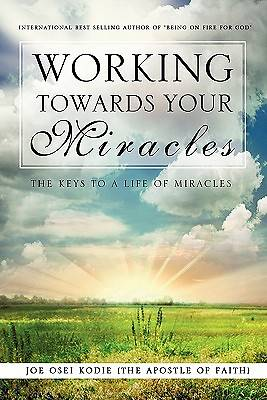 Picture of Working Towards Your Miracles