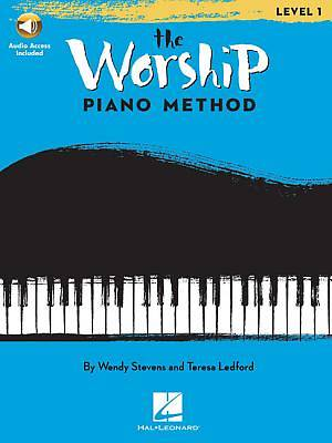 Picture of The Worship Piano Method; Book 1