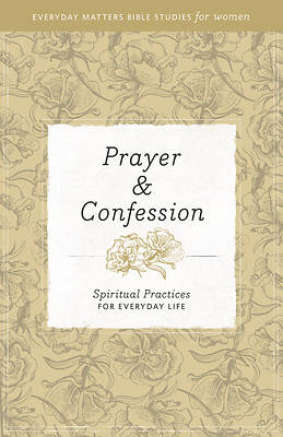 Prayer and Confession