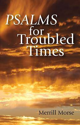Picture of Psalms for Troubled Times