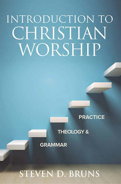 Picture of Introduction to Christian Worship