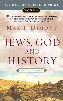 Jews God  and History 2nd Edition
