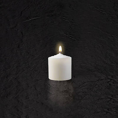 Picture of Straight 8 Hour Votive Light (Package of 144)
