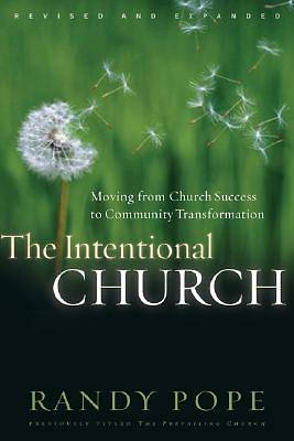 Intentional Church