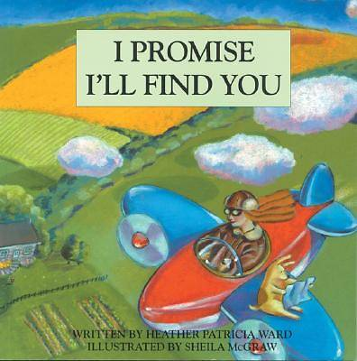 Picture of I Promise I'll Find You