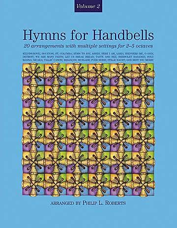 Hymns for Handbells Volume 1