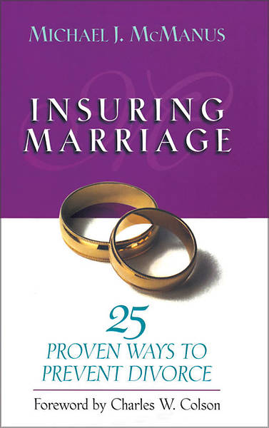 Insuring Marriage