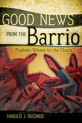 Picture of Good News from the Barrio