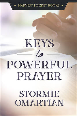 Picture of Keys to Powerful Prayer