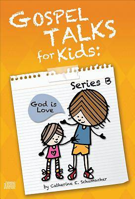 Picture of Gospel Talks for Kids - Year B