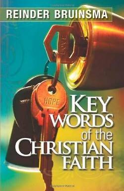 Picture of Key Words of the Christian Faith