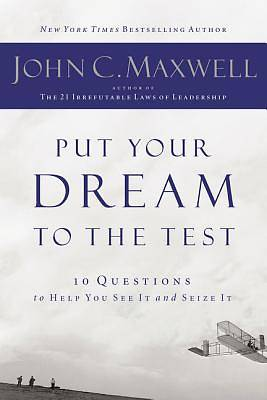 Picture of Put Your Dream to the Test