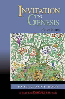 Invitation to Genesis Participant Book