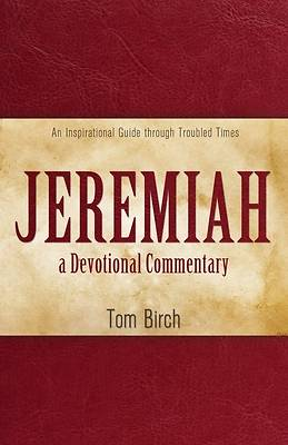 Picture of Jeremiah, a Devotional Commentary