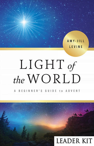 Light of the World Leader Kit