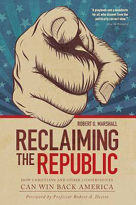 Picture of Reclaiming the Republic