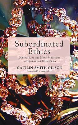 Picture of Subordinated Ethics
