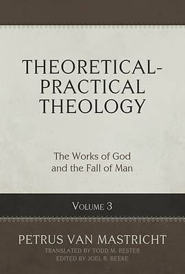 Picture of Theoretical-Practical Theology, Volume 3