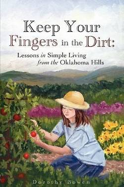 Picture of Keep Your Fingers in the Dirt