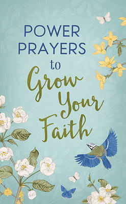 Picture of Power Prayers to Grow Your Faith