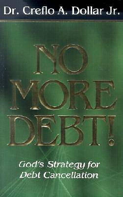 No More Debt!