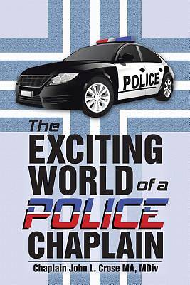 Picture of The Exciting World of a Police Chaplain