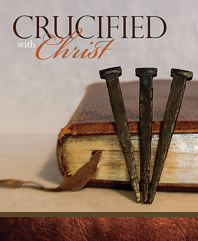 Crucified with Christ Good Friday Regular Size Bulletin