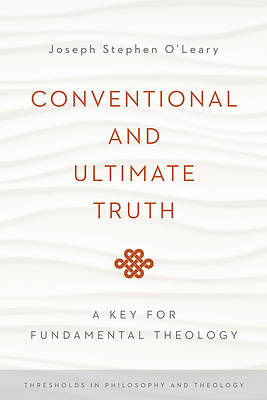 Picture of Conventional and Ultimate Truth