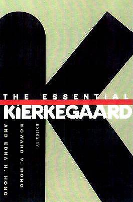 Picture of The Essential Kierkegaard