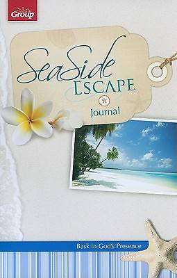 Seaside Escape Journal