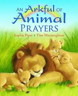An Arkful Of Animal Prayers