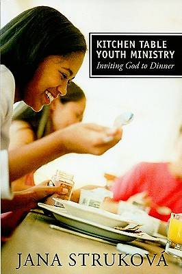 Kitchen Table Youth Ministry