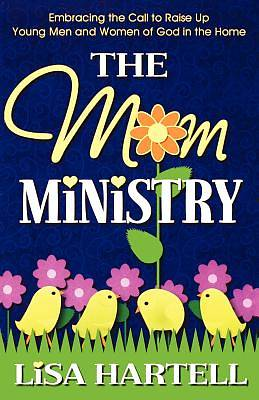 Picture of The Mom Ministry