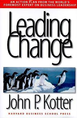 Leading Change [ePub Ebook]