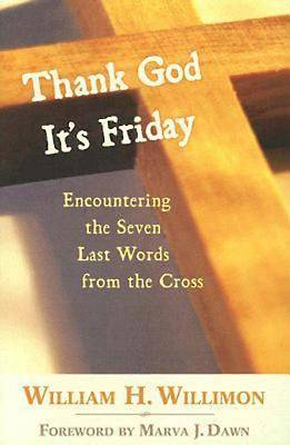 Thank God Its Friday -  eBook [ePub]